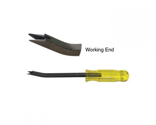 Staple Remover Tool
