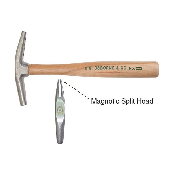 Magnetic Tack Hammer