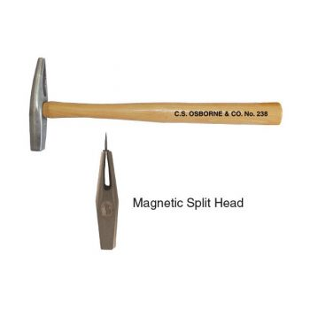 Magnetic Upholstery Hammer