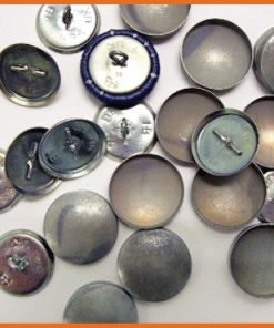 Button Covering Supplies