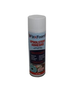 Flexfoam Upholstery Spray Adhesive
