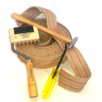 Upholstery Tools