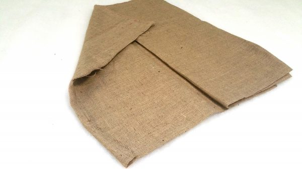 Hessian - Base upholstery material
