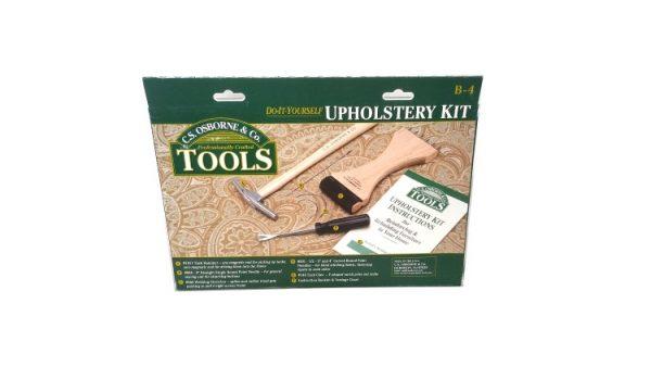 Upholstery Kit
