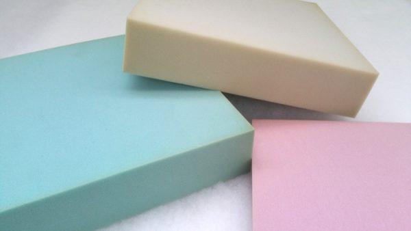 Custom Cut Foam Cushion