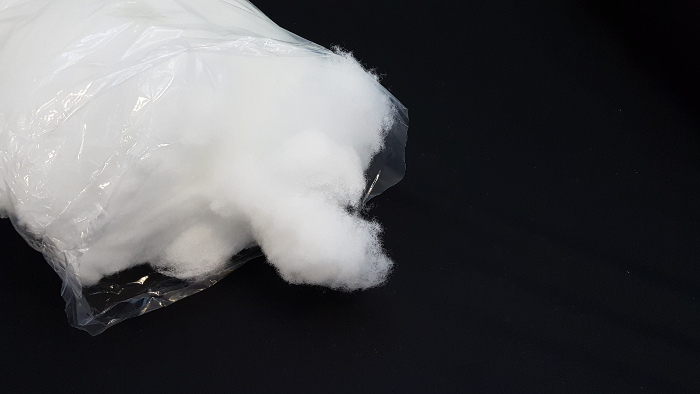 Loose Polyester Fill